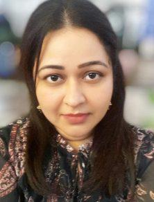 Geeta Dash