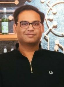 Sahil Baweja